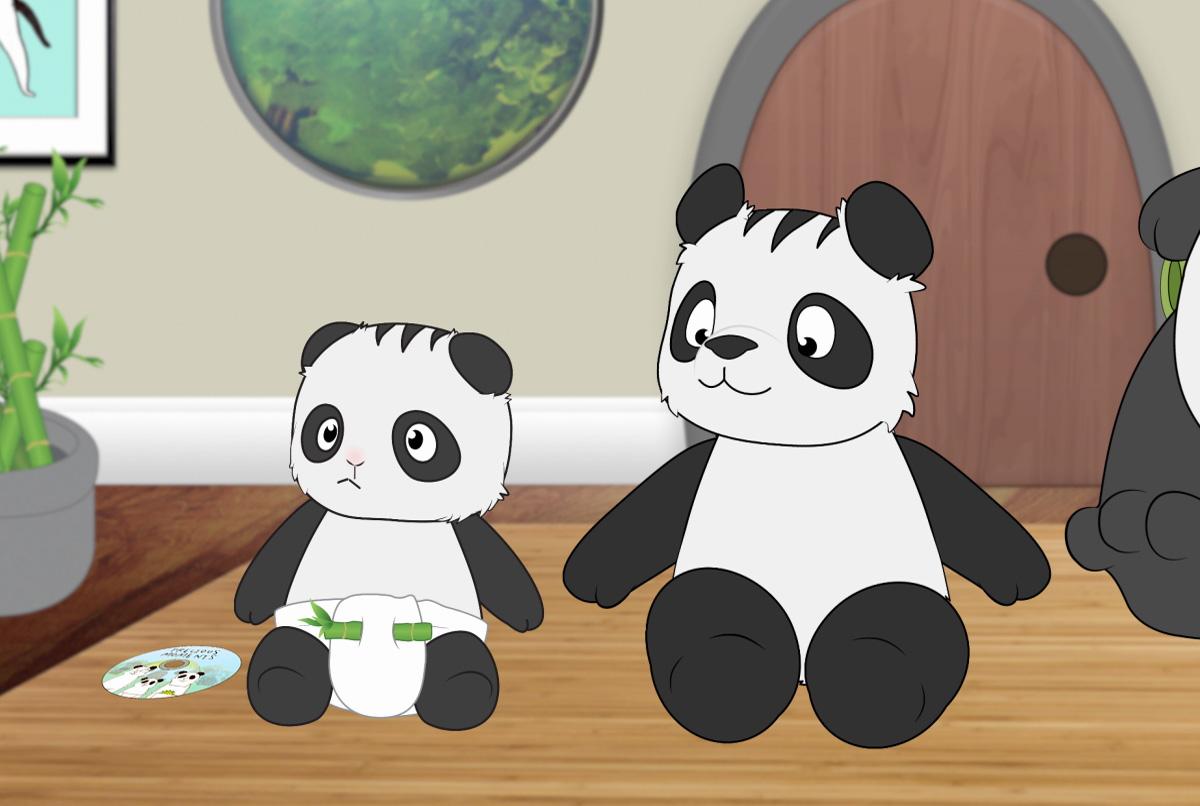 Panda Too
